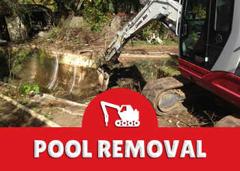 Pool Removal Maryland