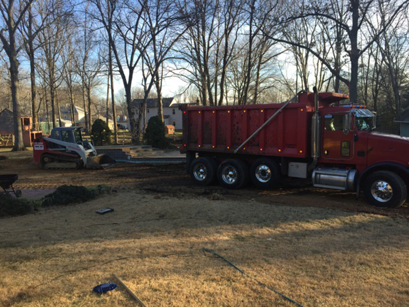 Burtonsville pool removal After