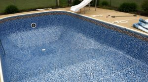 Vinyl Liner Pool Removal- Most Common Types of Pools We Remove
